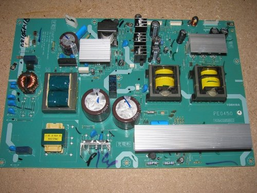 Toshiba 75008573 Power Supply Board (Toshiba Battery Charger Board)