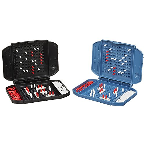 Battleship Grab and Go Game (Travel Size)