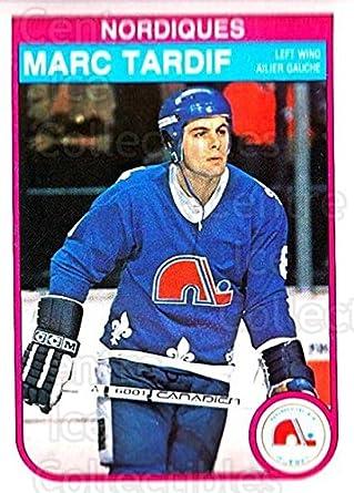 Amazon.com  (CI) Marc Tardif Hockey Card 1982-83 O-Pee-Chee (base ... e3c0d7ab1