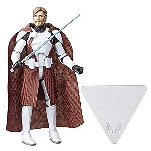Star Wars Black Series: Clone Commander OBI Wan