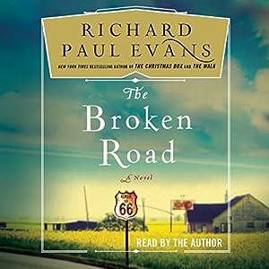 The Broken Road Audiobook