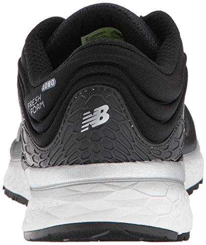 New Negro De white Running black Hombre Para 1080v8 Black Zapatillas white Balance FCCWpArqO