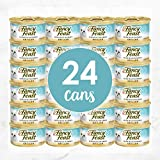 Purina Fancy Feast Gravy Wet Cat Food, Grilled Tuna