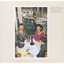 Presence (Remastered Original Vinyl) (1 LP)