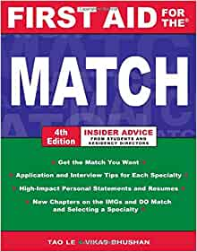 For download the free match aid 4th first edition