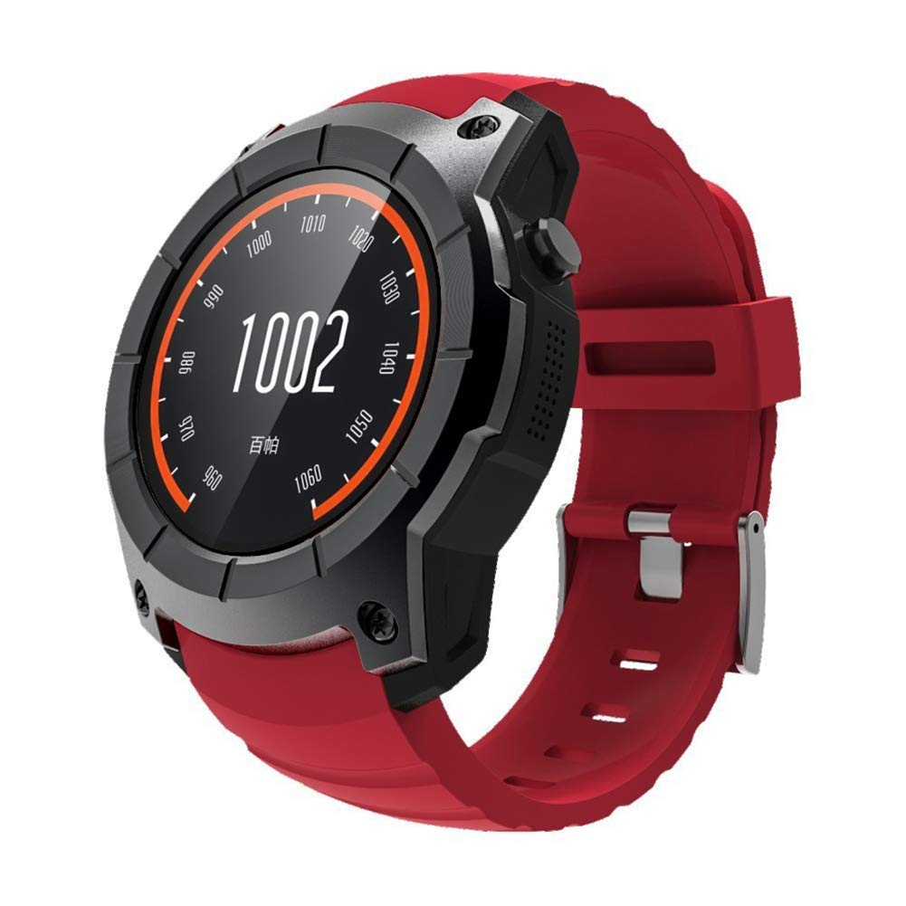 Amazon.com: Allenrous Smart Watch, IP67 Waterproof Outdoor ...