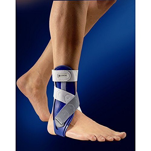 Bauerfeind USA Inc (a) Malleoloc Ankle Brace Right Size 1 Heel Width - 2 3/8 by Bauerfeind