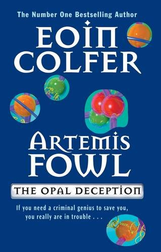 The Opal Deception (Artemis Fowl)