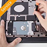Computer Hard Drive Installation - At Your Location