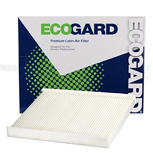 ECOGARD XC26175 Premium Cabin Air Filter Fits Ford Fiesta 2011-2019, EcoSport 2018-2020