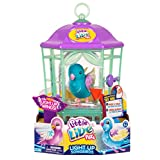 Moose Toys 28548 Bird S8 with Cage - Skye Twinkles