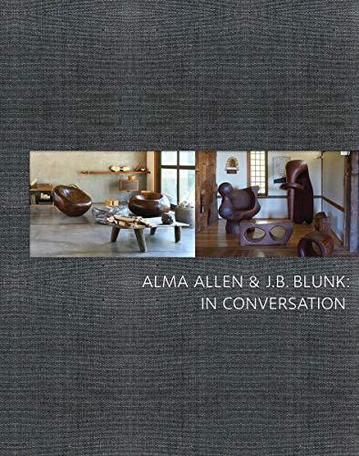 Pdf Arts Alma Allen & J.B. Blunk: In Conversation