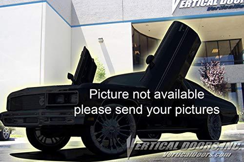 Vertical Doors - Vertical Lambo Door Conversion Kit for Infiniti G37 Coupe 2008-2014 2DR - Lambo Vertical 2010 Doors