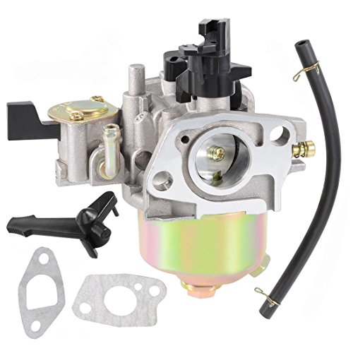 Carburetor for Honda GX120 GX160 4.0HP 5.5hp ENGINE Adjustable Choke Lever 16100-ZH7-W51