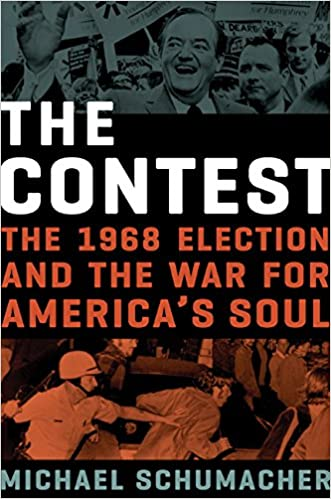 Image result for the contest 1968 book cover
