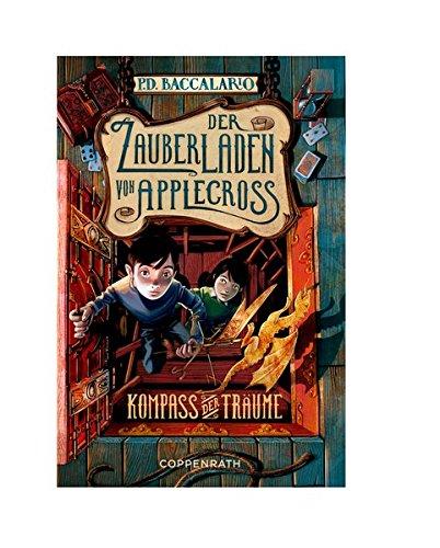 Der Zauberladen von Applecross Bd. 2: Kompass der Träume