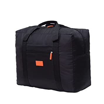 Cestval Cabin Hand Baggage Size Duffel Holdall Bag Lightweight Luggage  Waterproof Tintamar Tote Bag Cargo Bag
