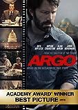 Argo (plus bonus features)