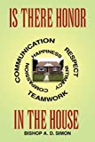 Is There Honor in the House, Arnold Simon, 1450018467