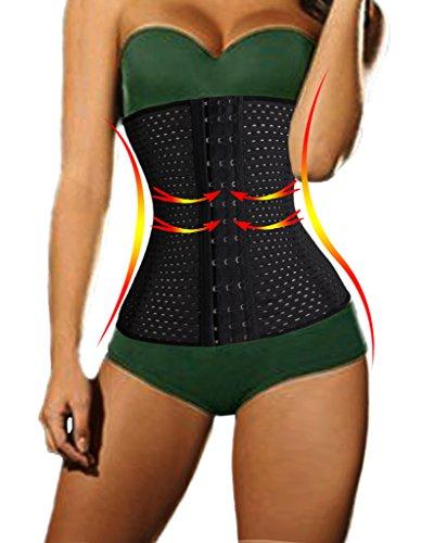 lelinta-latex-waist-cincher-weight-loss-training-corset-fat-burner-workout-girdle