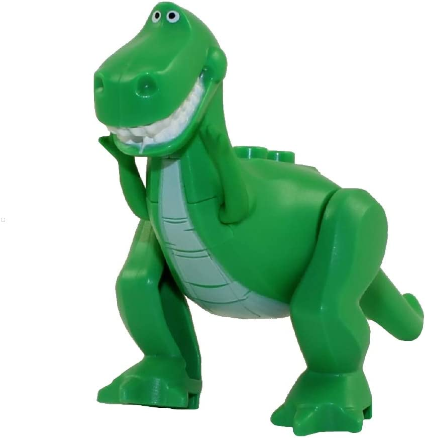 LEGO Rex (Complete Assembly) Toy Story Minifigure