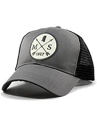 Men's Mississippi Arrow Patch Trucker Hat
