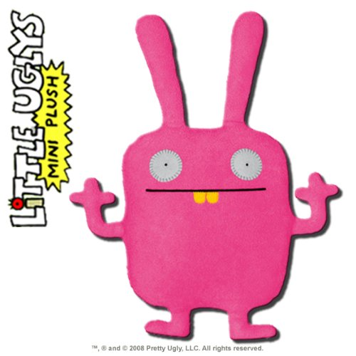 Ugly Doll Little Ugly Wippy by (Ugli Doll)