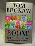 img - for Boom!: Voices of the Sixties - Personal Reflections of the 60's and Today book / textbook / text book
