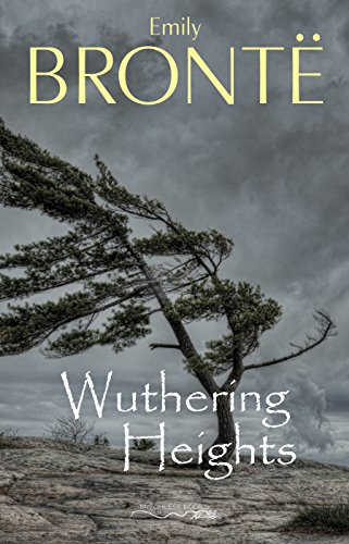 examples of literary devices in wuthering heights