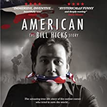 American: The Bill Hicks Story Radio/TV Program by  Redbush Entertainment Ltd