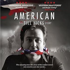 American: The Bill Hicks Story Radio/TV