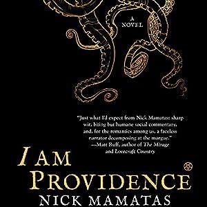 I Am Providence Audiobook