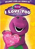 Bar-i Love You Giftset Sac-dvd
