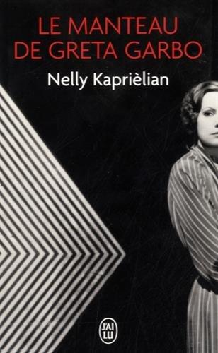Le manteau de Greta Garbo pdf