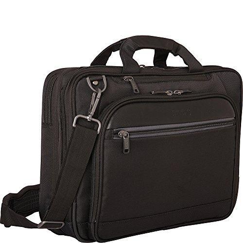Protec Leather Laptop (Kenneth Cole Reaction ProTec EZ-Scan 14.1