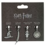 Official Licensed Harry Potter Jewelry Charm Sets (Charm Set 1)