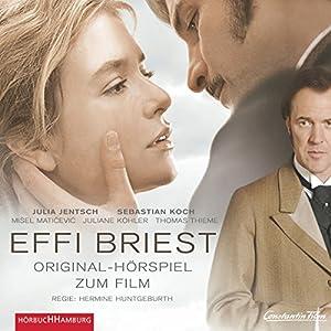Effi Briest Hörspiel