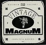 vintage magnum LP