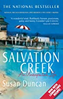 Salvation Creek: An Unexpected Life (Susan Duncan's Memoirs)