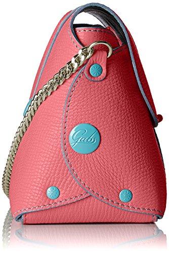 Gabs M Studio Stampato Sac pvc Tg Palmellato Barbie Rose Gbag Gabs amp; 51wqX