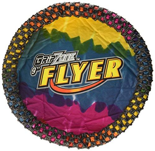 Fun Gripper 900-P Flyer Disc, 9