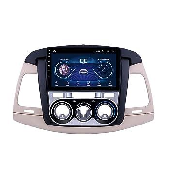 Lionet navegación GPS para Coche Toyota INNOVA, 2007-2011 9 ...