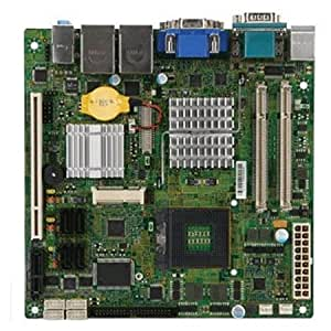 MSI IM-GM45 - Placa base (4 GB, Intel, Socket 479, Intel 82567LM, Mini iTX, Realtek ALC888)
