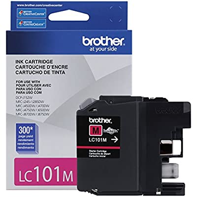 brother-printer-lc101m-magenta-ink