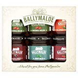 Ballymaloe Mini Jar Gift Box - 6 x 35g