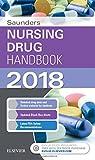 img - for Saunders Nursing Drug Handbook 2018, 1e book / textbook / text book