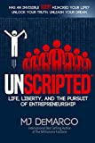 #2: UNSCRIPTED: Life, Liberty, and the Pursuit of Entrepreneurship