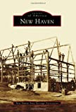 New Haven (Images of America Series)
