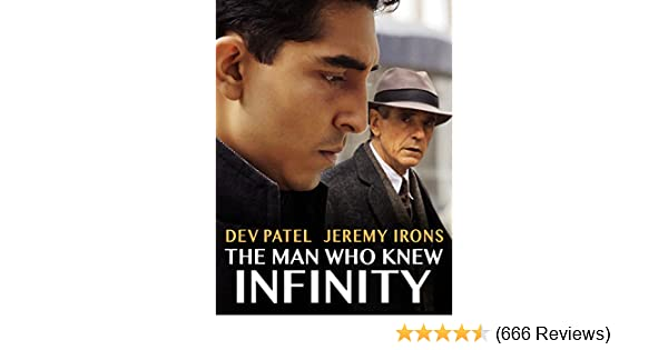 Watch The Man Who Knew Infinity Prime Video