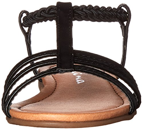 Pictures of Nina Melvie Flat Sandal (Little Kid/Big Kid) 11 M US Girl 6